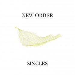 NEW ORDER - SINGLES (2015...