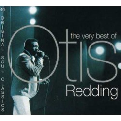 OTIS REDDING - THE VERY...