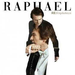 Raphael - Resinphónico  (Cd)