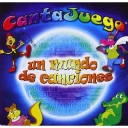 CANTAJUEGO (GRUPO ENCANTO)...