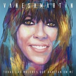 VANESA MARTIN - TODAS LAS...