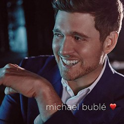 MICHAEL BUBLE - LOVE Deluxe...