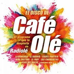 CAFÉ OLÉ (Radiolé)- VARIOS...