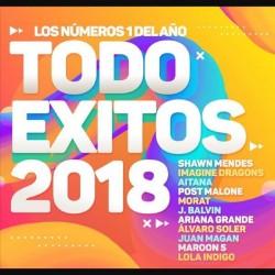 Todo Exitos 2018 - Varios...