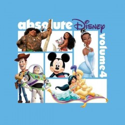Absolute Disney Vol. 4 -...