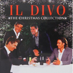 IL DIVO - THE CHRISTMAS...