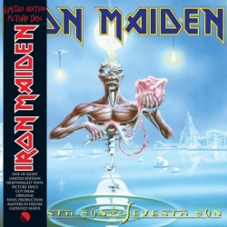 IRON MAIDEN - SEVENTH SON...