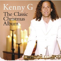 KENNY G - THE CLASSIC...