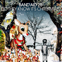 BAND AID 20 - DO THEY KNOW...