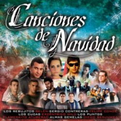 CANCIONES DE NAVIDAD -...