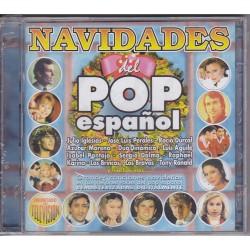 NAVIDADES DEL POP ESPAÑOL -...
