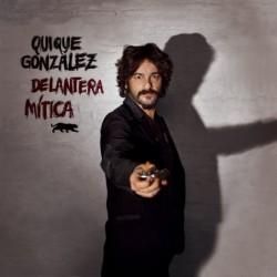 QUIQUE GONZALEZ - DELANTERA...