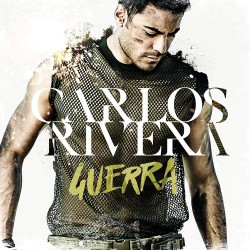 CARLOS RIVERA - GUERRA  (Cd)
