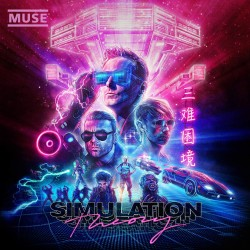 MUSE - SIMULATION THEORY...