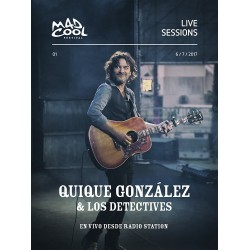 QUIQUE GONZALEZ - EN VIVO...