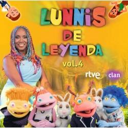 LOS LUNNIS - LUNNIS DE...