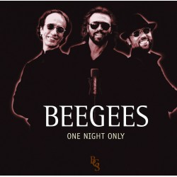 Bee Gees - Bee Gees: One...