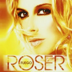 ROSER - FUEGO  (Cd)