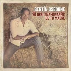 BERTIN OSBORNE - YO DEBI...