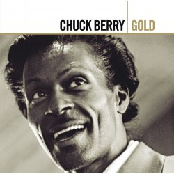 CHUCK BERRY - GOLD  (2cd)