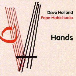 DAVE HOLLAND PEPE...