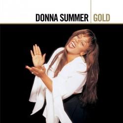 DONNA SUMMER - GOLD  (2Cd)
