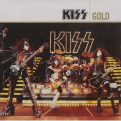 KISS - GOLD  (2Cd)