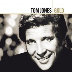 TOM JONES - GOLD...