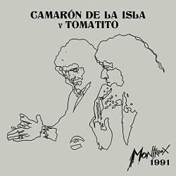 CAMARON DE LA ISLA Y...