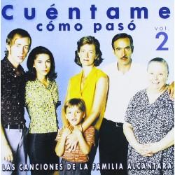CUENTAME(Como Paso) VOL.2 -...
