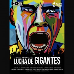 Lucha De Gigantes - Varios...