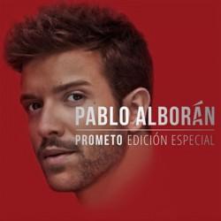 PABLO ALBORAN - PROMETO...