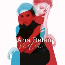 ANA BELEN - VIDA  (Cd)