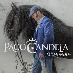 PACO CANDELA - MI MUNDO  (Cd)