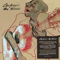 CONFESSIN´ THE BLUES -...