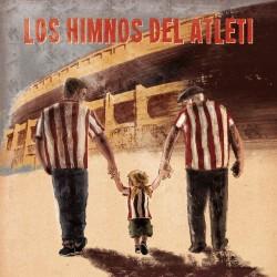 LOS HIMNOS DEL ATLETI -...