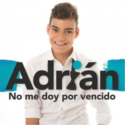 ADRIAN - NO ME DOY POR...