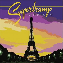 SUPERTRAMP - LIVE IN PARIS...