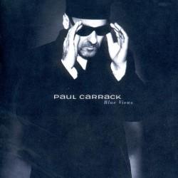 PAUL CARRACK - BLUE VIEWS...