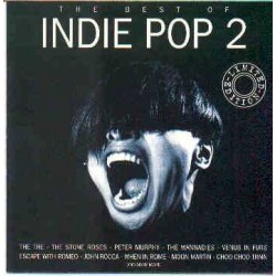 INDIE POP 2 - VARIOS  (2Cd)