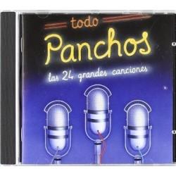 PANCHOS - TODO PANCHOS  (Cd)