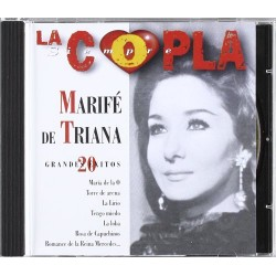 MARIFE DE TRIANA - LA...
