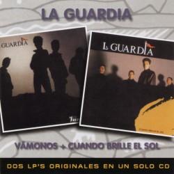 LA GUARDIA - VAMONOS +...