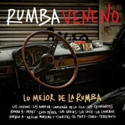 Rumba Veneno - VARIOS  (Cd)