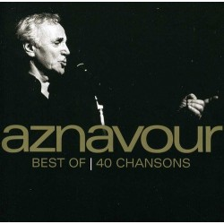 CHARLES AZNAVOUR - BEST OF...