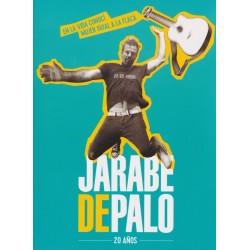 JARABE DE PALO - EN LA VIDA...