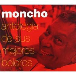MONCHO - ANTOLOGIA DE SUS...