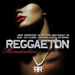 Reggaeton Romantico -...