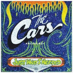 CARS, THE - ANTHOLOGY-JUST...