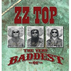 ZZ Top - Very Baddest Of  (Cd)